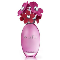 Lançamento! Perfume Bella Flor 100ml - Água De Cheiro