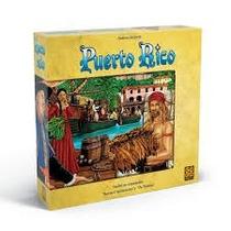 Jogo Puerto Rico Grow Lancamento