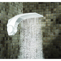 Ducha Duo Shower Quadra 220v 7500w Multi Lorenzetti
