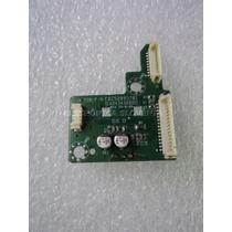 Placa Sensor De Luz E Sensor Remoto Lcd 47lg60fr