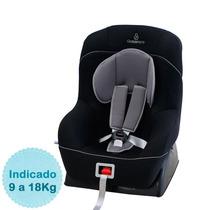 Cadeira Para Auto Maximus - Preto Cinza Galzerano