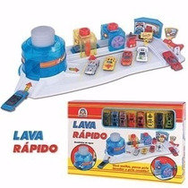 Lava Rápido - Braskit Ref. 7505