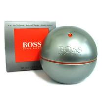 Perfume Masculino Hugo Boss In Motion 90 Ml - Frete Grátis