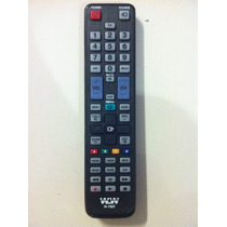 Controle Remoto Tv Lcd Samsung Aa59-00469a Aa59-00511a Plasm