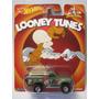 Hot Wheels Pop Culture Ford Bronco Looney Toones