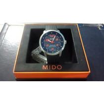 Relógio Mido - Edição Especial - Jourdain