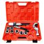 Kit Expansor Hidraulico Tubo 3/8 A 1.1/8 Cortador Escariador