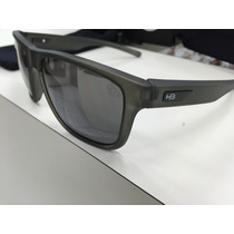 Oculos Solar Hb H Bomb 9011229788 Matte Onyx Original P. Ent