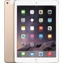 Apple Ipad Air 2 Com Conexão Wi-fi + Celular Gold 16gb