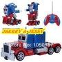 Caminhão Controle Remoto Transformers-optimus Prime-bateria