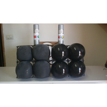 Brilho Balão Spray - Renove Seus Trabalhos Cx Com 12 Frascos