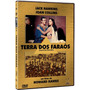 Terra Dos Faraós - Dvd - Jack Hawkins - Joan Collins