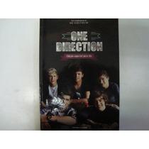 Livro - One Direction - Edição Especial Para Fãs