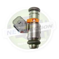 Bico Injetor Ford Fiesta 1.0/1.6 8v Rocan 99 Flex 50103302