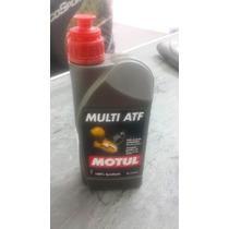 Óleo Lubrificante Motul Multi Aff Câmbio Automático