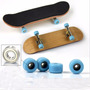 Skate De Dedo Profissional - Pronta Entrega