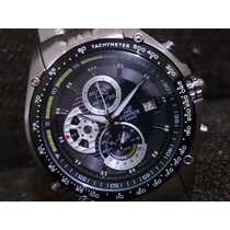 Relógio Casio Edifice Ef-543 Original