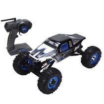 Carro Team Losi Night Crawler 1/10 Losb0104 Bateria+carregad