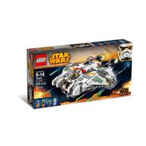 Brinquedo Novo Lego Star Wars Lacrado The Ghost 75053