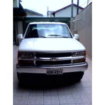 Silverado Cab. Dupla