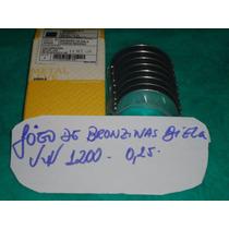 Vw -bronzina De Biela Motor 1200 , 0,25 Metal Leve Okm.