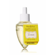 Bath And Body Works Refil Wallflowers - Lemon