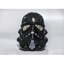 Capacete Shadow Stormtrooper Cosplay Star Wars