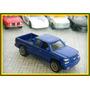 Miniatura Chevrolet Silverado Ss Esc 1/64 Matchbox