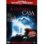 Dvd Original Do Filme A Ultima Casa (da Esquerda)