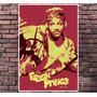 Poster Exclusivo Fresh Prince Maluco No Pedaço - 30x42cm