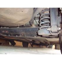 Eixo Traseiro (somente O Eixo) Peugeot 308 2.0 16v 2013
