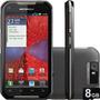 Iron Rock Xt 626 Iden+3g Android 4.0+8gb+dual Novo Zero+n.f