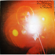 Lp Roberto Carlos (1977)