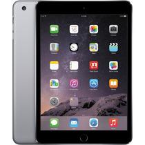 Apple Ipad Mini 3 Com Conexão Wifi Space Gray 64gb
