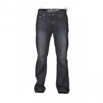 Calça Jeans Alpinestars The Vagabond Indigo Resin Wash