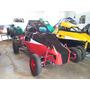 Kart Cross Barracuda 250cc (competição) Buggy Gaiola Peças