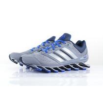 Novo Adidas Springblade 3 Camuflado 100% Original