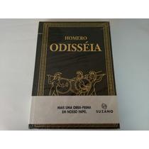 Livro Odisséia - Homero - Livros Obras Primas 9