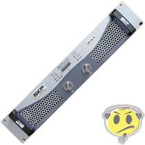 Amplificador Potência Skp Max320 300w Oferta Loja Kadu Som