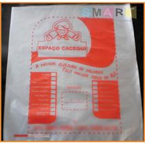 Sacos Para Congelados Personalizados 30x40 1000 Unid.