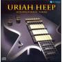 Cd Uriah Heep - 30 Years Of Rock N Roll