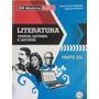 Literatura Tempos,leitores E Leituras, Parte 3, Moderna Plus