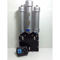 Gerador De Hidrogênio Mais Completo Do Ml P/veículos Até 2.0