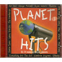 Cd Planet Hits 3 - Os 14 Maiores Hits Do Planeta - Novo***