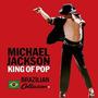 Cd Michael Jackson King Of Pop Novo E Preço Black Friday