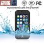 Capa Waterproof Iphone 6 Red Pepper Prova D`água C/ Touch Id