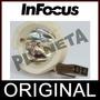 Lâmpada Para Projetor Infocus Lp340 / Lp340 / Lp350 / Lp350g