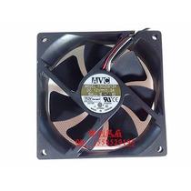 Cooler 12v 90x90x2,5 Avc F9025b12h - Fan F9025b12h