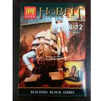 O Hobbit Senhor Dos Aneis Lele Compatível Com Lego Modelo 8