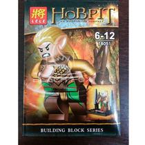O Hobbit Senhor Dos Aneis Lele Compatível Com Lego Modelo 4